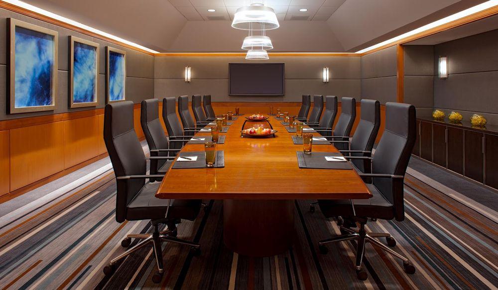 Toplantı Odası hizmetlerimizden yararlanın